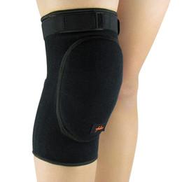 Wholesale-Sponge volleyball flanchard volleyball knee sports kneepad dance kneepad pad