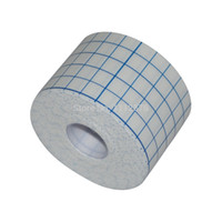 gauze roll - cm x m Non Woven Cover Roll Stretch Adhesive Bandage Gauze Dressing Fixomull Hypoallergenic Fixation Tape Nonwoven Tape