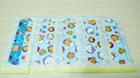 Wholesale cartoon band aid bandage haemostasis stickers ok sidedness first aid supplies S7161