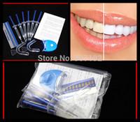 Cheap Wholesale-1Pack lot Whitening gel Teeth Whitening Tooth Bleaching Kit 44% Teeth Whitening Home Kit,Teeth Whitener MY319