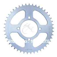 Cheap Wholesale-Motorcycle Accessories Speedometer Gear for YAMAHA YBR125 YBR 125 2002-2015