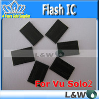 Cheap Wholesale-free shipping by chinapost Vu solo 2 flash chip , FALSH IC the IC for vu solo 2 motherboard