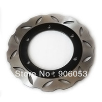 motorcycle rear disc brake - Rear Brake Disc for Yamaha YZF R1 YZF R6 Motorcycle Parts