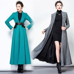 Discount Maxi Coats For Winter | 2017 Winter Maxi Coats For Women