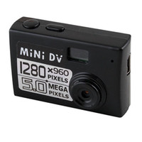 digital video camera - MP HD Smallest Mini DV Digital Camera Video Recorder Camcorder Webcam DVR