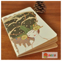 journal and notebook - New notebooks and notepads pages journal note book Vintage paper notebook diary kawaii stationery SS