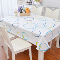 pvc table cloth - Min mix Order High quality PVC waterproof No Clean table cloth classic Anti oil Colour table cover BT0010