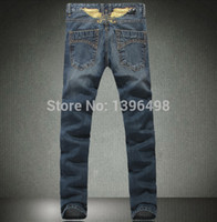 robin jeans - jean men pants robin jeans Slim Straight in Jeans cowboy high fashion designer famous brand men blue jeans