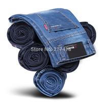 designer clothes for men - jeans men famouse brand designer jeans masculina ripped jeans for men clothing high quality MG16