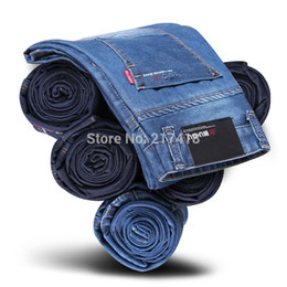Wholesale- jeans men famouse brand designer jeans masculina ripped jeans for men clothing high quality MG16
