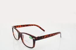 Wholesale Four PAIRS full rim new generation Multi function bifocal lens men women reading glasses