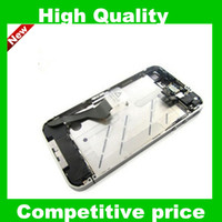 Wholesale Middle MidFrame Full Assembly Chassis Bezel Housing Mid Frame For iPhone parts