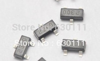 Cheap Wholesale-Free Shipping 1000PCS Field effect transistor SMD SI2300DS SI2300 MOSFET FET SOT-23