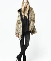 Cheap winter clothes Best fur coat