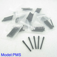 Wholesale Plastic Mixing Sticks For Tattoo Ink Pigment Mixer Supply PMS