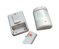 bell door entry systems - New Doorbell Wireless Home Door Window Motion Detector Burglar Entry Security Door Bell Alarm Chime Remote Detective System