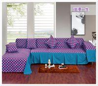 sectional sofa - cotton rustic sofa sets sofa cover fashion full dropcloth sectional sofa single and double
