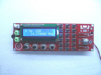 Wholesale MHz DDS Signal Generator AD9850 Direct Digital Synthesis led For HAM Radio