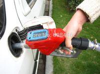Wholesale Fuel Gasoline Diesel Petrol Oil Delivery Gun Nozzle Dispenser With Flow Meter