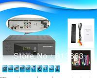 Cheap Wholesale-HD DVB-T2 Terrestrial Digital TV Receiver w HDMI RCA USB PVR for Russia Europe Thailand