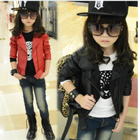 Girls Leather Jacket Reviews | Kids Leather Jacket Buying Guides