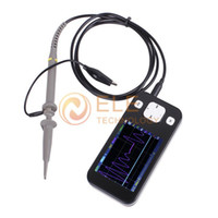 Wholesale Mini quot ARM DSO201 Pocket Oscilloscope DSO DSO Nano Digital Oscilloscope