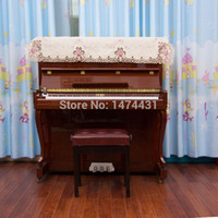 plastic tables and chairs - 2015 Sale Air Conditioner Cover Plastic Table And Chairs Set The New Piano Dust Cover Jacquard Fabric Is Suitable for Any Brand
