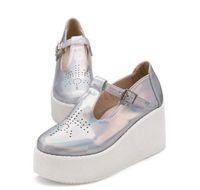 Cheap buckle shoes Best platform shoes