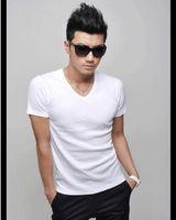 cotton fabric for t-shirt - men t shirt cotton fabric t shirts for men dress spring t shirts