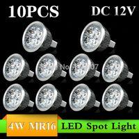 Wholesale MR16 W V White Warm White High Brightness LED Bulb Led Spot Light