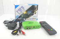 Cheap dvb t2 Best television receiver