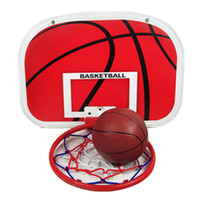 Cheap 20152014 Hot Sale Freeshipping Balls Hot Baby Toys Children Sports Basketball Toys Set Stands with Tie Pump Outdoor & Indoor Toytoycity