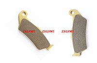 motorcycle drive chain - great Motorcycle Front Brake Pad fit for GILERA GP Chain drive