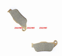 Cheap high quality Motorcycle Front Brake Pads fit YAMAHA YP 125 R (X-Max) 2006 - 2009