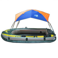 Wholesale fishing man tent Intex seahawks inflatable boat