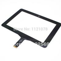 Wholesale New Black for Ainol NOVO Venus Myth Edition Touch screen with Digitizer