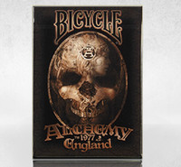 magic deck - New Bicycle Alchemy V2 Deck Playing Card Top Grade Playing Cards Creative Poker Magic Card