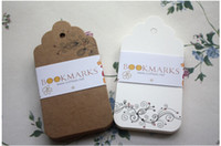 blank cards - G Kraft vintage style DIY Multifunction Blank cards holiday wishes Lace Flower paper set Greeting Card Gift Card cmx5 cm