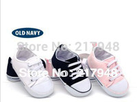 baby flats - OLD NAVY Baby Shoes Baby first walkers ant skid Unsex baby flat shoes three colors Pairs