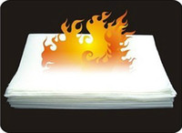 Wholesale Flash Paper fire magic trick White cm