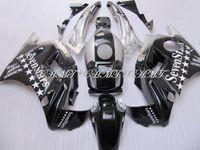 Cheap 91-94 CBR 600 F2 1992 Fairings CBR600 F2 93 94 compression moulding Motorcycle Fairing XHMT