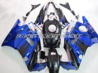 Cheap 91-94 CBR600F2 91 92 Plastic Fairings CBR 600 F2 91 92 compression moulding Abs Fairing XHMT