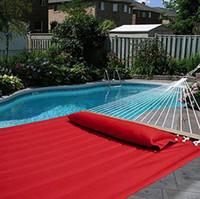 Cheap fabric hammock Best casual hammock