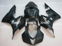 Wholesale CBR600RR Motorcycle Fairing CBR RR Body Kits f5 Racing Matter Black Glossy Black XHMT