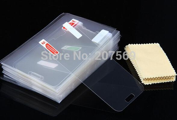 Buy High Clear Full Body Front Screen Protector Samsung Galaxy S6 G9200 Protective Film Cover Cleaning Cloth