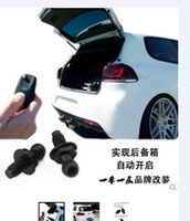 Wholesale VW Golf GTI R20 trunk brace screw Volkswagen Trunk lid open automatically converted hydraulic rod connector
