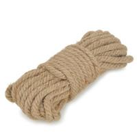 Wholesale 10 Meter Natural BDSM Hemp Rope