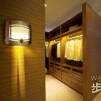 garderobe - Lightmates portable Mini badroom body induction LED night light Corridor kitchen garderobe light lamp