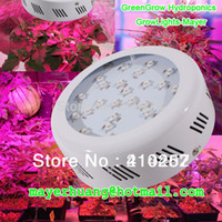 ufo led grow light - Off Promotion UFO Led Grow Light W with W W W chip grow years warranty HIGH QUALITY Dropshipping