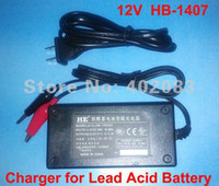 sealed lead acid battery - Sealed Lead Acid Battery Charger V Ah Ah Rechargeable HB output DC V A US EU UK plug available